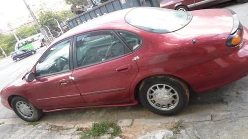 ford taurus 1997 automático sucata para retirar peças