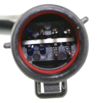 ford taurus 2000 - 2007 espejo derecho electrico nuevo!! #