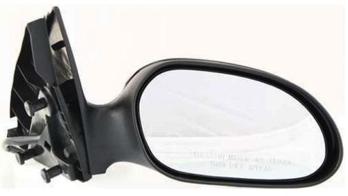 ford taurus 2000 - 2007 espejo derecho electrico nuevo!! @