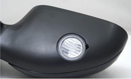 ford taurus 2002 - 2007 espejo derecho electrico nuevo!!!