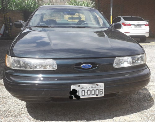 ford taurus gl impecavel
