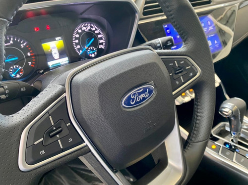 ford territory sel 0km as1