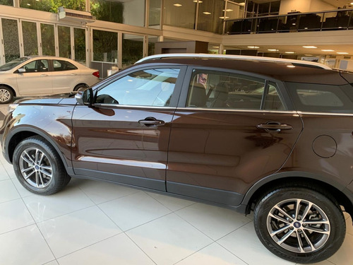 ford territory sel 0km as2