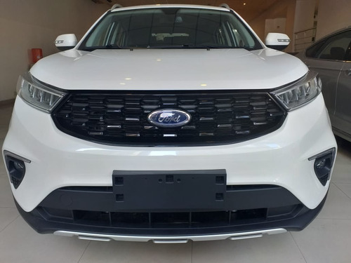 ford territory sel
