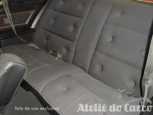 ford thuderbird hard top sport luxury 72 v8 7.0 de cinema -