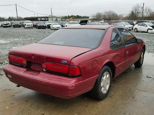 ford thunderbird 1989-1997 carter de transmision