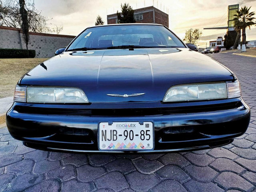 ford thunderbird 1993 at