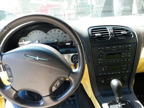ford thunderbird 2002 convert. v8 3.9l aa ee piel rines cd