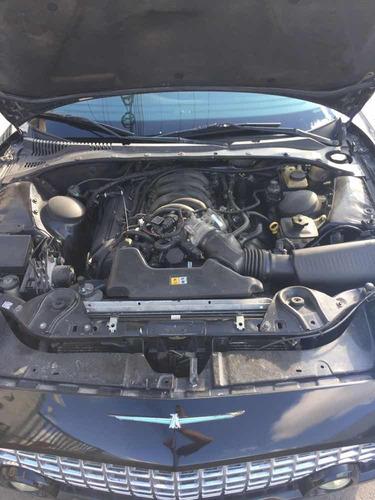 ford thunderbird convertible piel at 2003