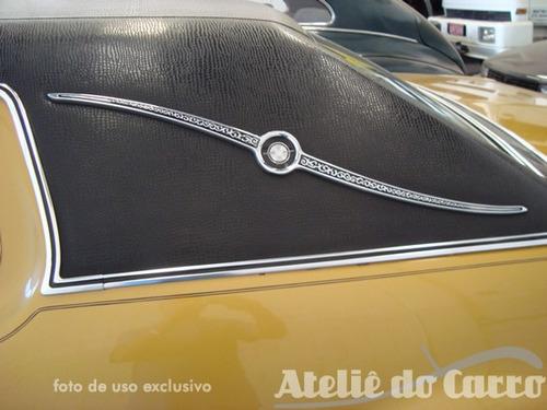 ford thunderbird hard top sport luxury 72 v8 7.0 de cinema