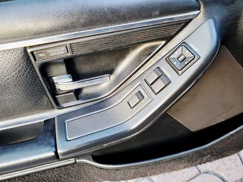 ford thunderbird v8  autos usados puebla