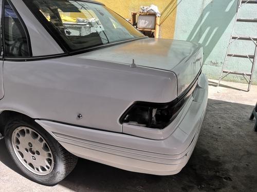 ford topaz modelo 93