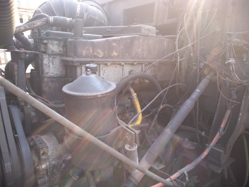 ford tractocamion lt8000