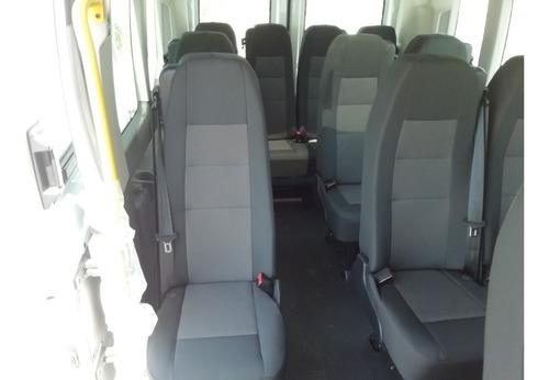 ford transit 15 pasajeros 2020