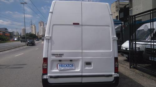 ford transit 2010 r$ 49.000,00 financio primeiro utilitário