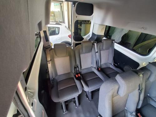 ford transit 2016 kombi 9 pasajeros