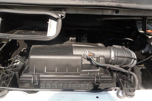 ford transit 2.2 caja seca 2013 aire acodicionado