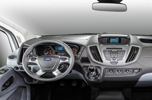 ford transit 2.2 chasis 470e 2018 0km mc5