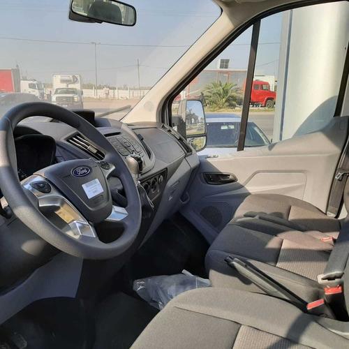 ford transit 2.2 chasis 470e 2019