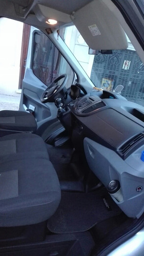 ford transit 2.2 chasis 470e