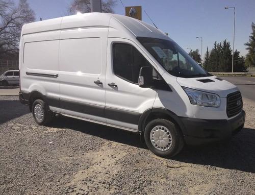 ford transit 2.2 furgon largo 350l