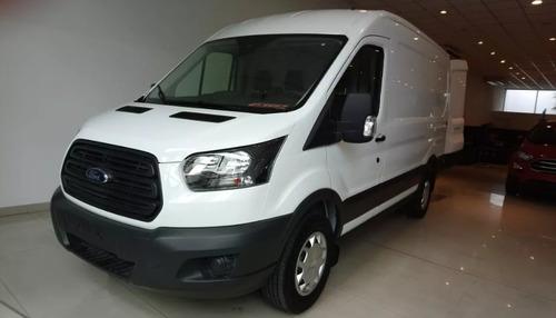 ford transit 2.2 furgon mediano 350m mh