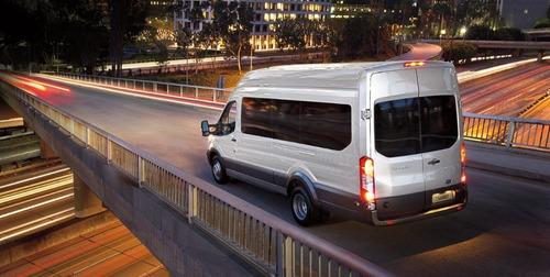 ford transit 2.2 minibus 17+1 línea 2020 (tr05) a