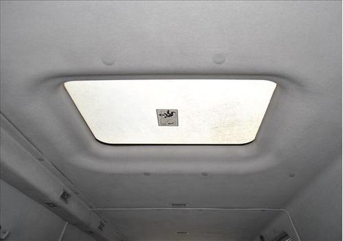 ford transit 2.2 passageiro turbo