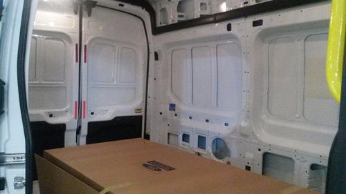 ford transit 2.2 tdci furgón largo ventas especiales  lm