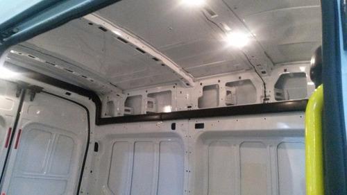 ford transit 2.2 tdci furgón mediano ventas especiales  ah