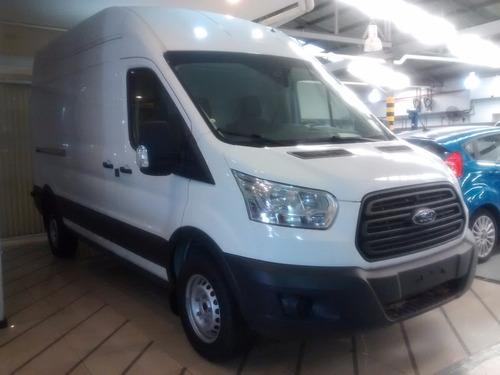 ford transit 2.2 tdci furgón mediano ventas especiales  lm