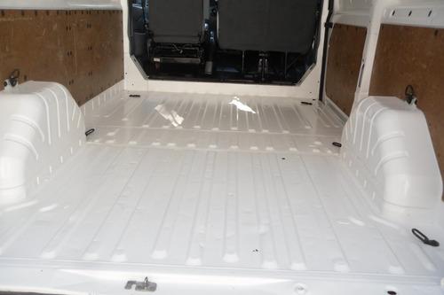 ford transit 2.2 van larga custom mt 2013