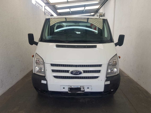 ford transit 2.2l chasis a/a motor 0km nuevo