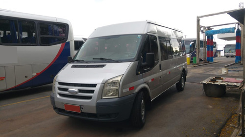 ford transit 2.4 14l 5p 2009 (master/ducato/boxer/jumper)