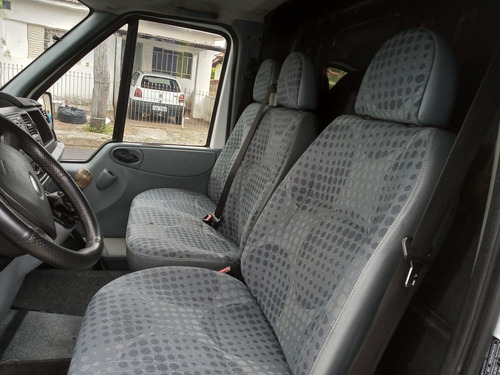 ford transit 2.4 curto 5p 2009