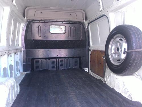 ford transit 2.4 curto furgão