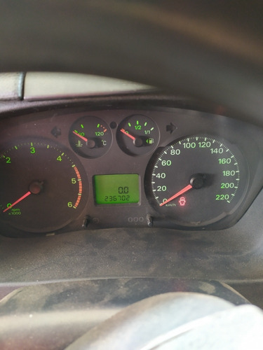 ford transit 2.4 longo 5p 2009