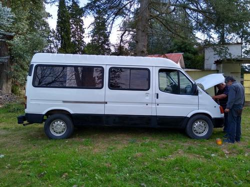 ford transit 2.5 d 190 l
