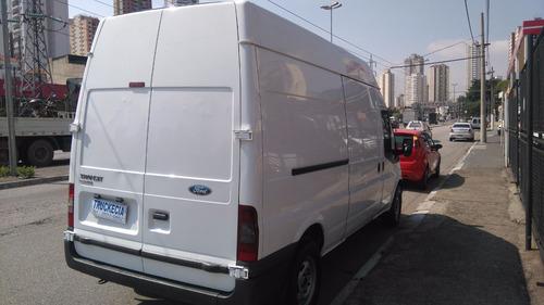 ford transit 350l furgão longa ano 2010 r$ 43.000,00 financ
