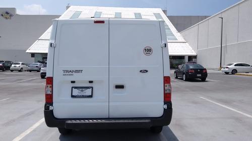 ford transit 4 cil diesel