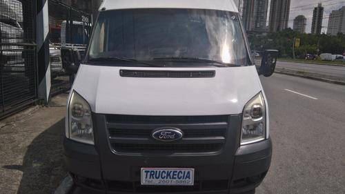 ford transit  ano 2010 financio primeiro utilitário