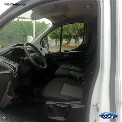 ford transit custom - nuevo