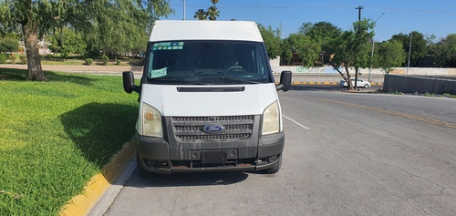 ford transit diesel