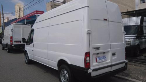 ford transit longa  ano 2010 r$ 41.000,00 financio