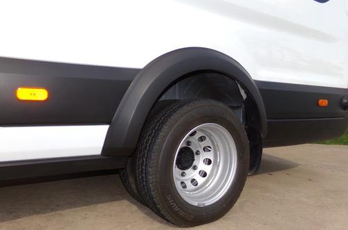 ford transit minibus 17+1 full 0km my20 patentada disponible