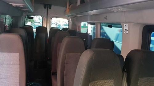 ford transit std 18 pas tdi