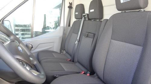 ford transit van- consulte precio por ventas especiales