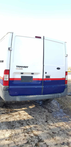 ford transit venta por partes