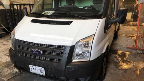 ford trasit