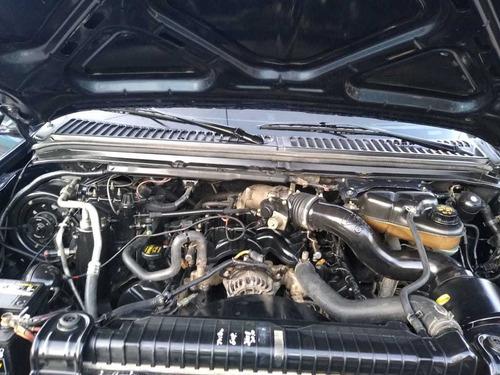 ford triton f-350